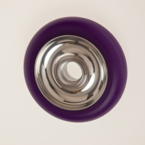 100 and 110mm full core Purple PU
